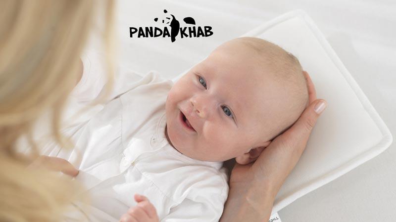 بالش طبی نوزاد