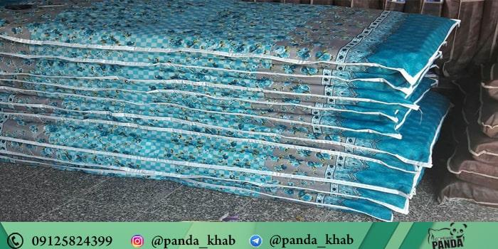 صادرات تشک مهمان اصفهان