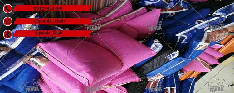 صادرات تشک به بازار عراق