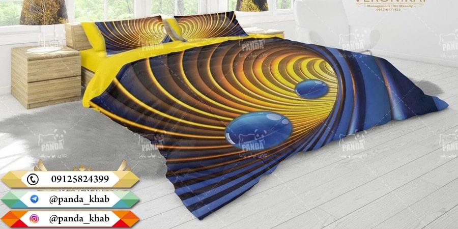 روتختی سه بعدی شرکت بیز