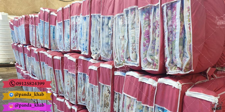 صادرات تشک ارزان قیمت ایرانی