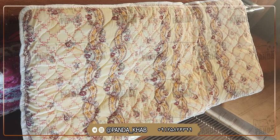 لیست قیمت تشک ارزان مسافرتی اصفهان