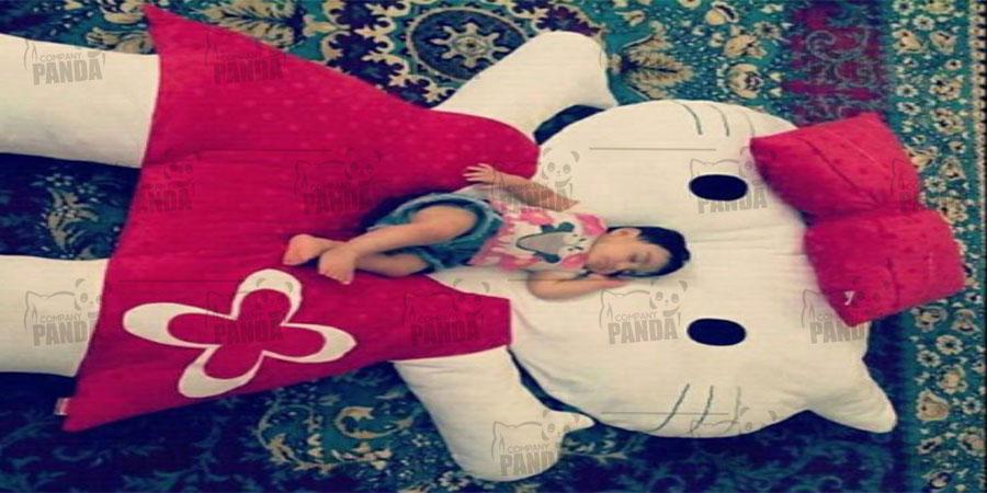 خرید تشک خواب عروسکی نوزاد