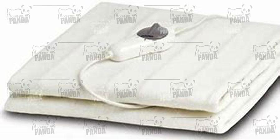 تشک های برقی صادراتی شرکت پاندا