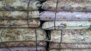 تولید کننده تشک در اصفهان